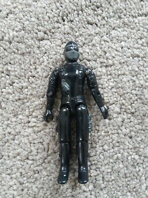 STALKER G.I. Joe 1982-1983 Figure Snake Eyes European Hasbro Figure Vintage