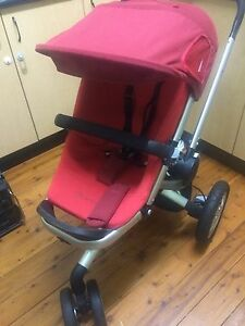 Quinny buzz Pram Auburn Auburn Area Preview