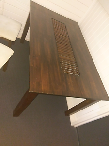 Dining table and chairs Thagoona Ipswich City Preview