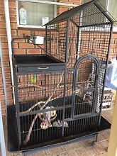 Cocky cage for sale Millendon Swan Area Preview