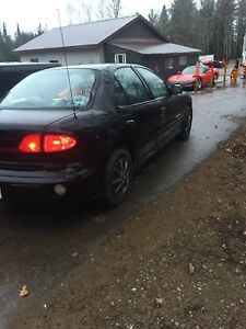 2003 sunfire rust free $500 runs and drives great