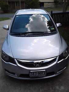 2008 Honda Civic Sedan (batteries changed 2014!) (PRICE DROP!!!!) Oxley Brisbane South West Preview