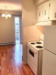 Spacious Two bedroom inclusive.