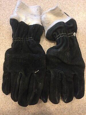 American Firewear Firefighter Gloves Bunker Turn Out Gear Guc Size Xxl