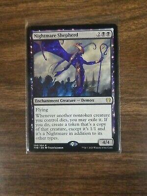 Nightmare Shepherd NM Theros Beyond Death THB MTG