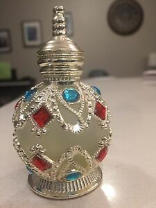Perfume Oil Bottle