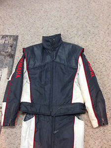 Ladies Yamaha Snowmobile suit size Med. $150