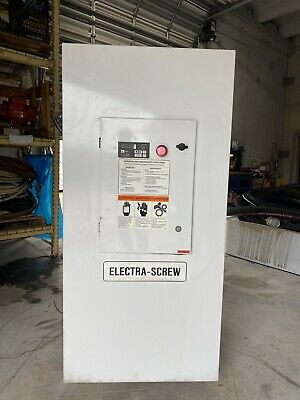 Gardner Denver Air Compressor Series Fm