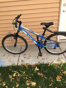 "Bike/Bicycle 24"" CCM Hardline"