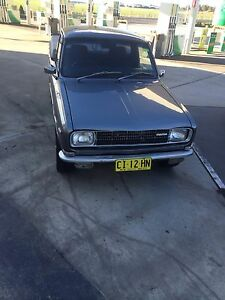 Mazda 1000 ute Stanhope Gardens Blacktown Area Preview