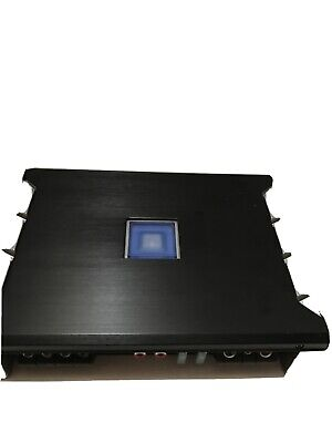 ALPINE PDR-M65 AMP MONOBLOCK 650W MAX SUBWOOFER AMPLIFIER PDR M 65 No Box Used