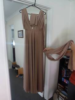 Large OSFA Infinity Dress - Bridesmaid/Formal Redcliffe Belmont Area Preview
