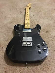 Squier 72 RI telecaster Deluxe vintage modified Lyndoch Barossa Area Preview