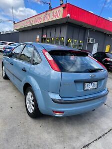 Ford Focus 2005 ~~RWC + REGO~~4 cylinder 2.0 Lt & AUTOMATIC  My contact number is: Dandenong Greater Dandenong Preview