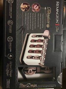 Remington Pro Series H9100S Thermaluxe Ceramic Hair Setter