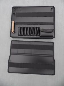 Engineers Tool Case INTERNAL TOOL BOARDS suit Euro TC3. Brand new. FREE CARRIAGE