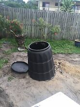 Compost Bin Banksia Beach Caboolture Area Preview
