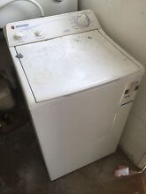 Washing machine Hoover (not working) Cronulla Sutherland Area Preview
