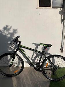 2019 Merida mountain bike brand new