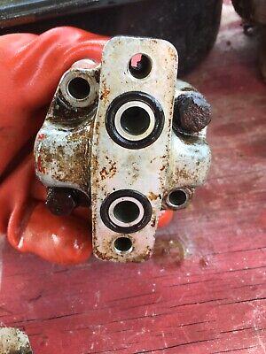 Farmall Cub Hydraulic Pump With Gear-part Number 355006