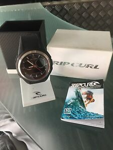 Brand new RipCurl watch - never been worn. Midway Point Sorell Area Preview