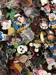 Pins Collectibles and More