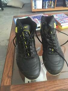 Gilbert Rugby Boots size 13 Glen Forrest Mundaring Area Preview