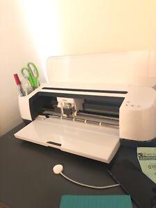Cricut Maker craft machine