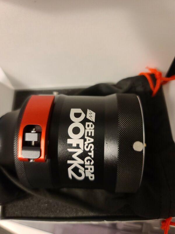 Beastgrip Dof Adapter Mk2 Canon E
