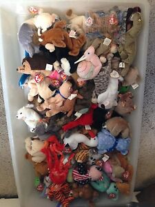 Beanie Baby and Beanie Buddy Collection  Stratford Kitchener Area image 6