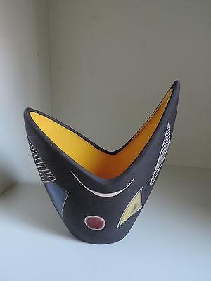 KETO,Vase,Komposition,Keramik,Design Hans Welling,  50erJahre,Handarbeit