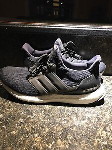 Adidas Ultra Boost - Black