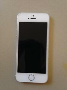 iPhone 5s DAMAGED - Screen and body in good condition Wembley Downs Stirling Area Preview