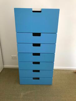 IKEA storage unit
