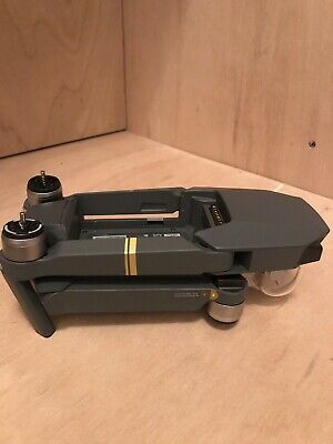 DJI Mavic Pro **drone and camera only**
