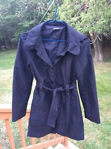Girls Size 12 Fall/Spring Coat