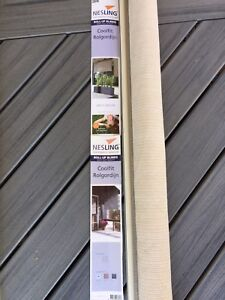 """Extra Large Outdoor 'Nesling' Shade Roller Blind (116"""" X 94"""")"""