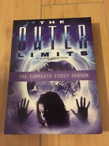 DVD - Outer Limits Season One (S01)