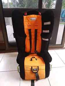 Car seat infasecure  $ Hunters Hill Hunters Hill Area Preview