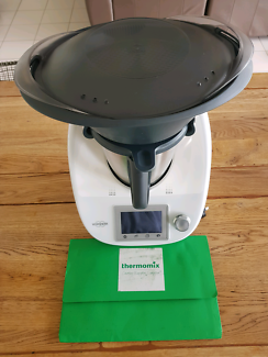 Thermomix TM5 - make an offer