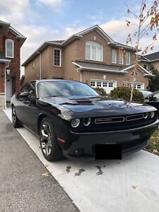 2015 Dodge Challenger SXT Plus Fully Loaded