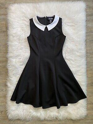 Hot Topic Peter Pan Collar Dress