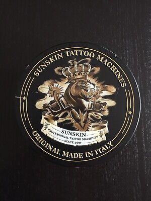 Macchinetta Per Tatuaggi Sunskin Evolution