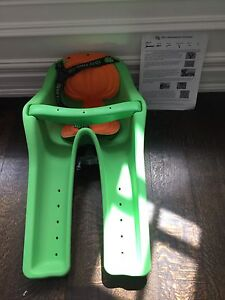 NEW!!  iBert safe-T-seat for Toddlers.  Never Used.