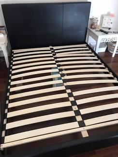 Bed base and $2k mattress