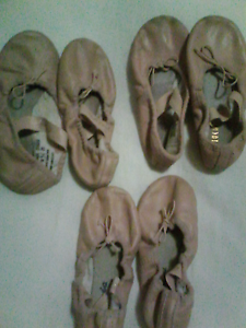 Ballet shoes Kareela Sutherland Area Preview