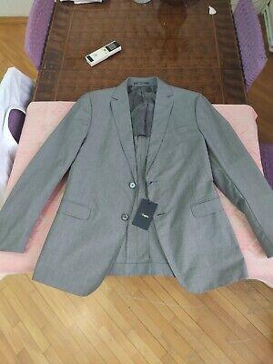 Ermenegildo Z Zegna Suit