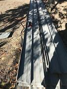 Used klip lok deck roof sheets Beaconsfield Upper Cardinia Area Preview