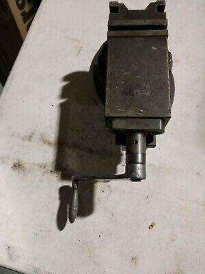 Wilton Vise 4 Super Precision 2-axis Angular Machine Vise. Amvsp-100