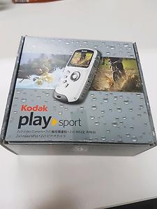 Kodak Playsport ZX3 Brand new Thornleigh Hornsby Area Preview